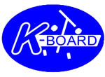 K-Board.at - Innovatives Sportgerät mit 4-Rad-Lenkung
